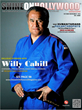 Coach Willy Cahill Co-Founder Blind Judo Foundation; former US Olympic and US Paralympic Judo Coach with Lifetime Achievement Award by USA Judo