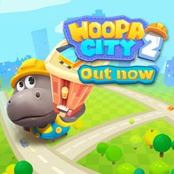 Hoopa City 2 OUT NOW