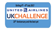 Marco Polo Acquires UK Challenge From IMG and Announces That United Airlines Will Continue As Lead Sponsor for the Iconic Annual Corporate Team Building Event
