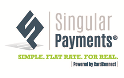 Singular Payments CardConnect