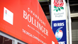 Champagne Bollinger and England Rugby Renew Long-Term partnership