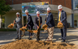 Gilbane Building Company Kicks off Construction of the New Van Leer Interdisciplinary Design Commons