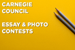 Calling Students & Teachers: Carnegie Council's International Essay & Photo Contests, Deadline Dec 31, 2016