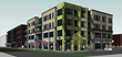 Urban Station Apartments