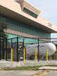 KIPP Jacksonville tanks
