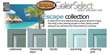 Escape With Cool New Hues From Showplace