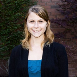 University of Colorado PhD student wins scholarship from Jessup Manufacturing Company.