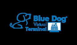 virtual terminal logo