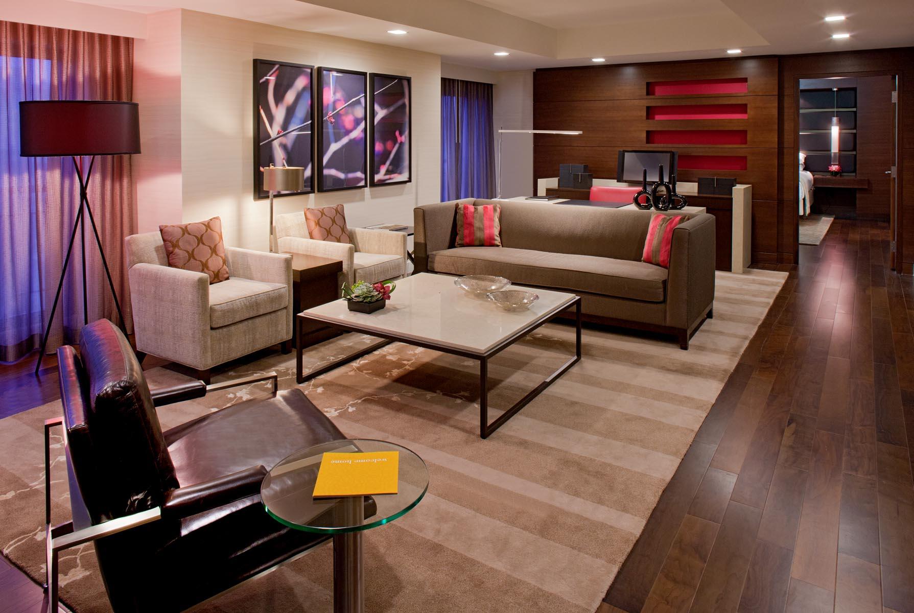 Grand hyatt washington announces inauguration weekend - Washington dc suites hotels 2 bedroom ...