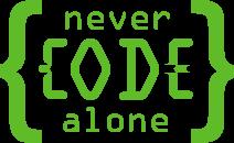 Never_Code_Alone