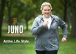 Robust Mobile Shopping Results Reported for JunoActive by Unbound Commerce