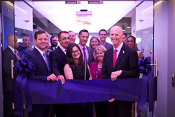 Ribbon-Cutting Ceremony at Uniform Advantage