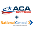 ACAExpress.com and National General Accident & Health Announce Partnership
