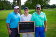 MVDconnect participated in the American Cancer Society's 12th Annual Cincinnati Golf Classic this year. (Photo: Jim Sipe (left, MVDconnect President) and Jeff Black (right, MVDconnect Owner and CEO))