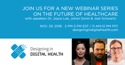 Designing in Digital Health