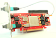 Samtec FireFly™ PCIe® Optical Flyover Cable Assembly Fully Supports PCIe 4.0