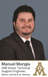 AIM's Manuel Munguia Obtains SMT Processes Certification