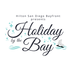 Ice skate outdoors by the San Diego Bay, watch movies under the stars, have breakfast with Santa and much more!