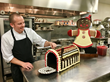Hilton San Diego Bayfront's Life-Size Gingerbread House for Holiday by the Bay