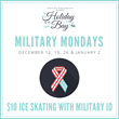 Hilton San Diego Bayfront presents Military Mondays at Holiday by the Bay