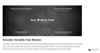 Final Cut Pro X - Vintage Modular - Pixel Film Studios Plugin