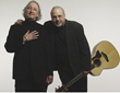 Folk-Rock Duo Aztec Two-Step Celebrates 45th Anniversary at Husson University's Gracie Theatre