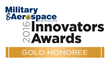 CertSAFE™ Receives GOLD Award in Military & Aerospace Electronics 2016 Innovators Awards Program