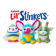 Plant Therapy Introduces KidSafe® Lil' Stinkers™ Aroma Plush