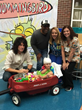 Tommy Thayer and Darius Rucker Release New Ernest Hummingbird Storybook App During Visit to Children's Hospital