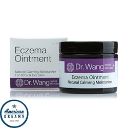 Dr Wang Eczema Ointment