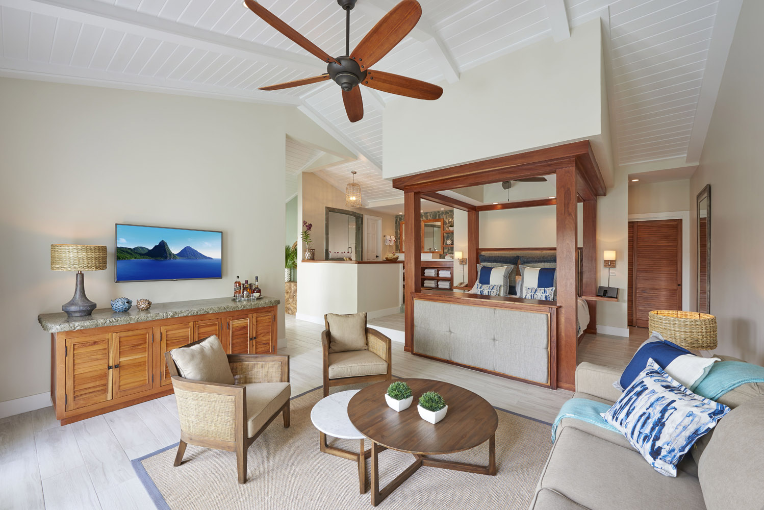 Serenity at Coconut Bay, Saint Lucia\u0027s New Adults-Only, All ...