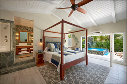 Saint Lucia's Serenity at Coconut Bay is a new philosophy in adults-only, all-inclusive luxury featuring 36 spacious Plunge Pool Suites, en-suite bathrooms, fine dining, butler service and 24-hour room service. Visit SerenityAtCoconutBay.com.