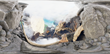 Obduction 360 Panorama