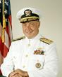 Admiral James A. Lyons, Jr., Commander, U.S. Pacific Fleet (ret.)