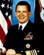 Admiral Ronald J. Zlatoper, Commander, U.S. Pacific Fleet (ret.)