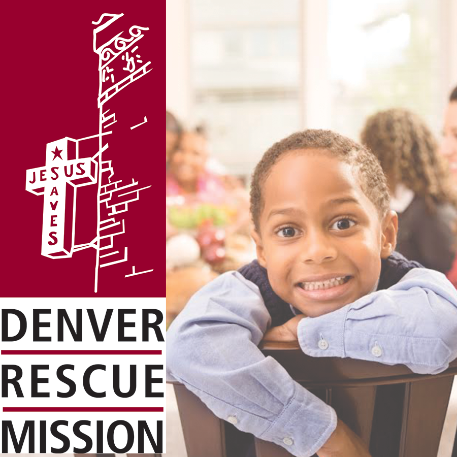 Wettstein Agencies Joins The Denver Rescue Mission In