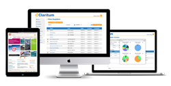 Claritum Cloud Based Spend Management Platform
