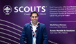 Ahmad Alhendawi appointed the next Secretary General of the World Organization of the Scout Movement