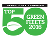 NFI Listed in Top 50 Green Fleets