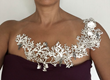 New Pop Up Gallery of Leading Mexican Jewelry Designer Rosana Sanchez, Latest in a Series, at Grand Velas Riviera Nayarit through January 10