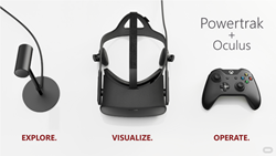 VR Experiences with 3D Product Configurations
