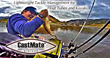 New Versions of the Popular CastMate™ and YakMate™ Rod Holders and Tackle Management Systems Just Introduced by Team Fish, Inc.