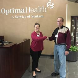 Optima Health - We improve health everyday.