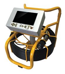Sewer Inspection Camera TRITON Portable