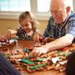 Iconic Family Brand, LINCOLN LOGS®, Turns 100!
