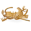 Just In Time for the Holidays: Own the Sculpture Crowning NYC's Metropolitan Opera House
