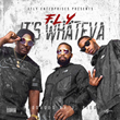 "Listen to Stone Mountain Hip-Hop trio F.L.Y.'s Latest Single ""It's Whateva"""