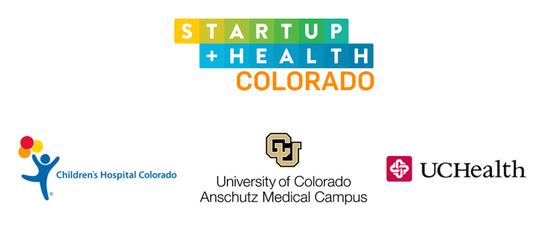 StartUp Health Colorado Announces Call for Innovations to Transform