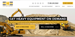 Expert Heavy Equipment Announces New Website Launch