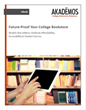 Future-Proof Your College Bookstore – Exclusive Akademos eBook Now Available